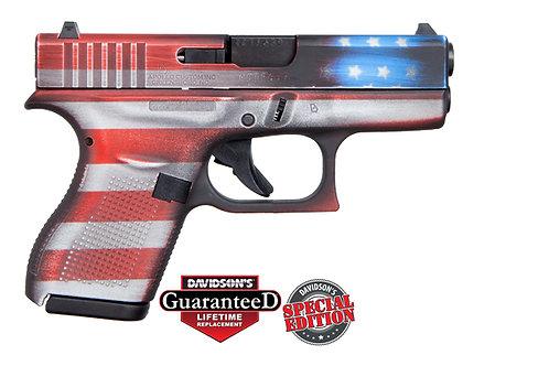 Apollo Custom|Glock Model:42 (Davidson's Special Edition)