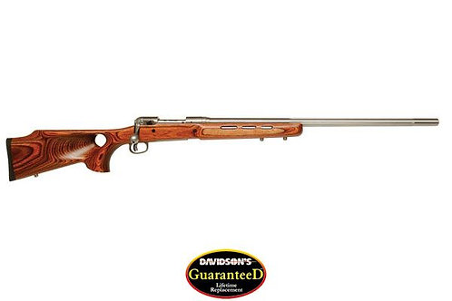 Savage Arms Model: 	12 BTCSS