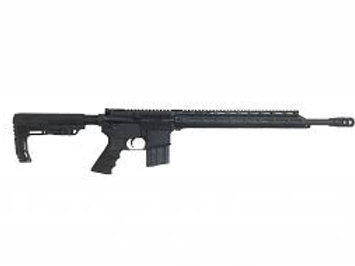 """ANDERSON COMPLETE RIFLE ASSY., AM-15, M-LOK, .450 BUSHMASTER, 18"""""""
