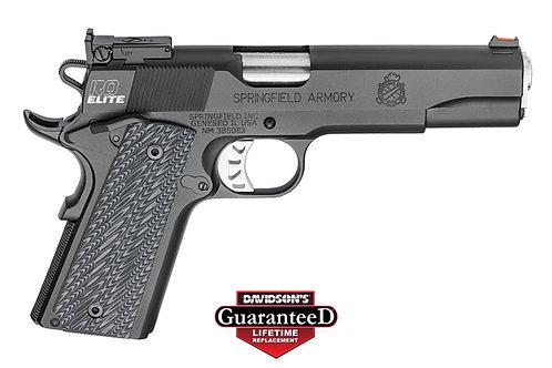 Springfield Armory Model:Range Officer Elite Target