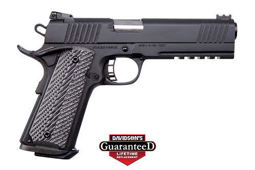 Armscor|Rock Island Armory Model: M1911-A1 TAC Ultra FS