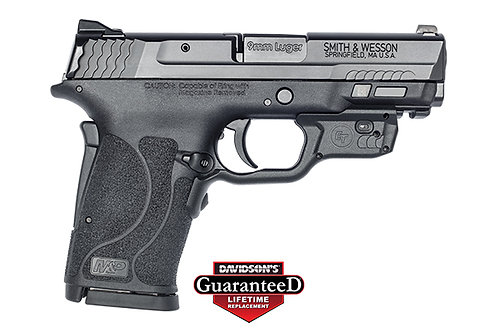 SMITH AND WESSON EZ SHIELD M&P M2.0 9MM 8 CT NT