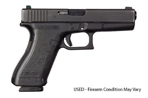 Used Glock Model:Gen 2 22