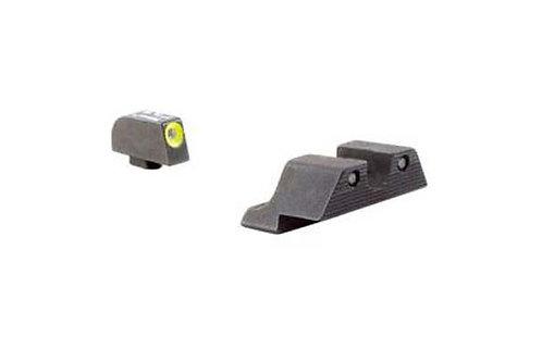 Trijicon HD 3 Dot Night Sight Set Fits:Glock