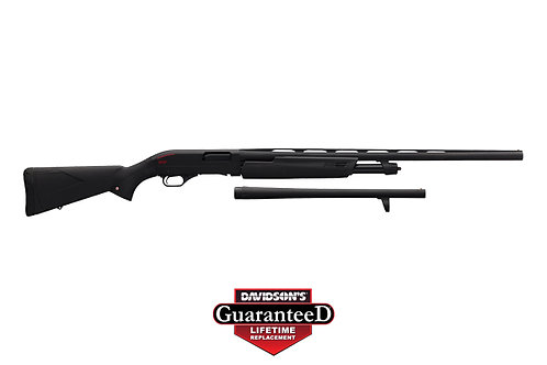Winchester Repeating Arms Model:Super X Camp/Field Combo