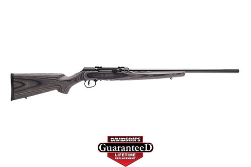 Savage Arms Model: A17 Sporter