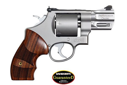 Smith & Wesson Performance Ctr Model: 627 Performance Center