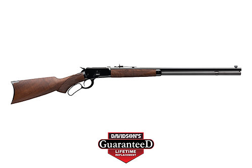 Winchester Repeating Arms Model:1892 Deluxe Octagon