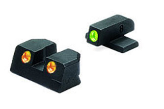 Meprolight Sights Sig Sauer 9mm & .357