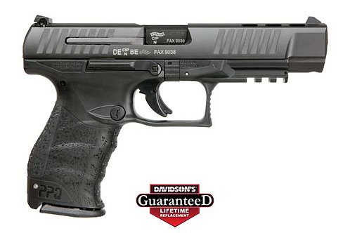 Walther Arms Inc Model:PPQ M2