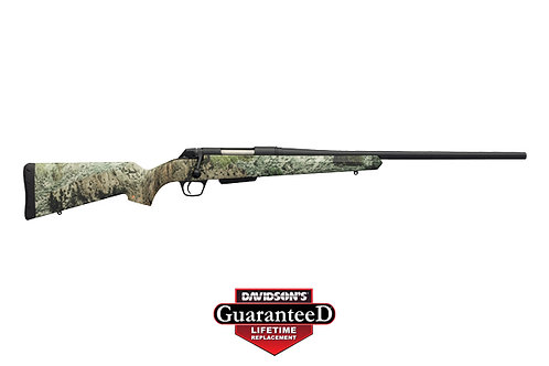 Winchester Repeating Arms Model:XPR Hunter Mountain Country Range