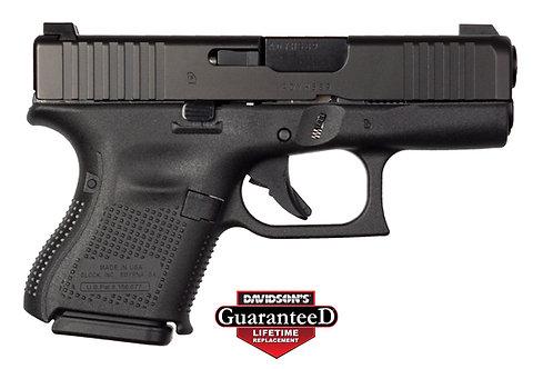 Glock Model:Gen 5 26 USA Front Serrations