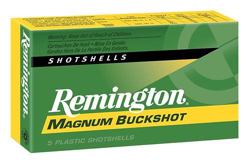 REMINGTON BUCKSHOT 12GA 3-4BK 41PEL