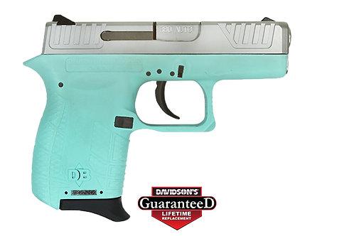 Diamondback Firearms  Model: DB380
