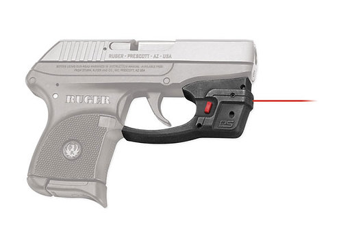 Defender Series Accu-Guard Fits:Ruger LCP