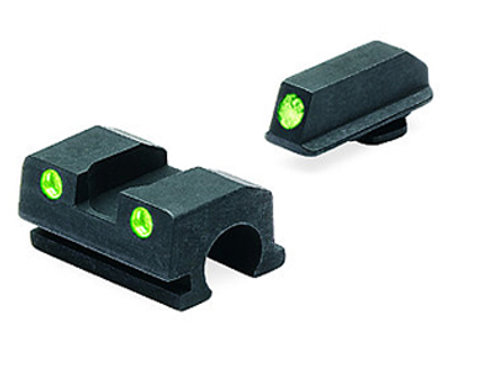 Meprolight Sights S&W 9mm & .40 Compact