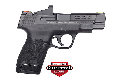SMITH & WESSON M&P SHIELD M2.0 PC 4 45AP PRT