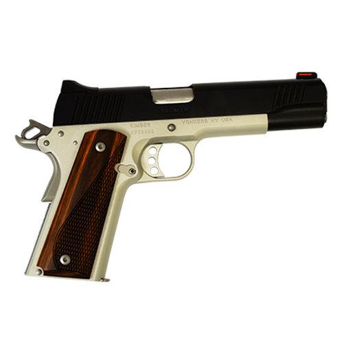 Kimber Custom LW 9mm Coco