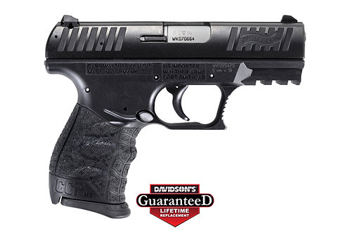 Walther Arms Inc Model:CCP M2 (Concealed Carry Pistol)