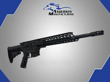AM-9 COMPLETE RIFLE ASSY. 16″