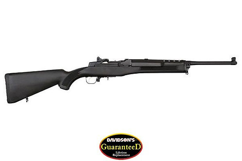 Ruger Model:Mini-14 Ranch Rifle