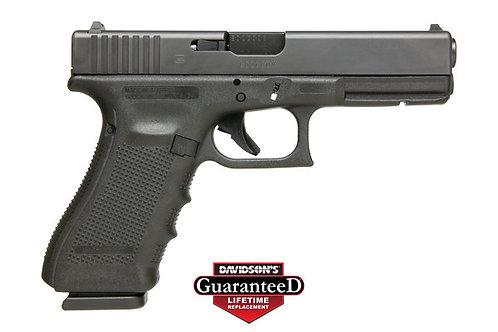 Glock Model:Gen 4 22