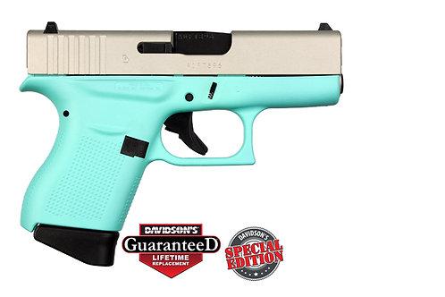 Glock Model:43 USA Manufacture