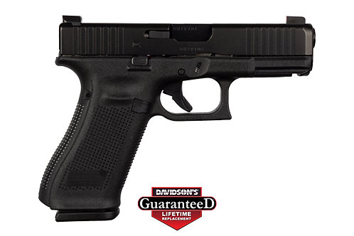 Glock Model:45 Ameriglo Night Sights