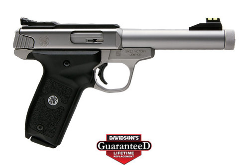 Smith & Wesson Model:SW22 Victory