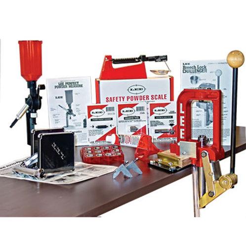 Breech Lock Challenger Single Stage Press Kit