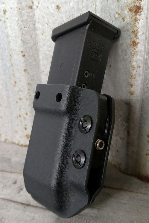Cold War Concealment Double stack single mag carrier-solid colors