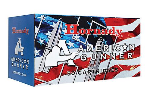 HORNADY AMERICAN GUNNER .300 BLACKOUT 125GR HP