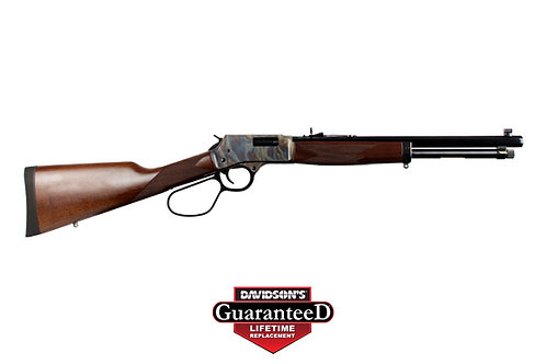 Henry Repeating Arms Model:Henry Big Boy Carbine Colored Case Hardened
