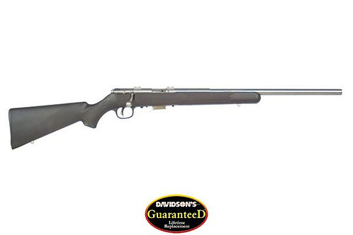 Savage Arms Model: 	93FVSS w/AccuTrigger