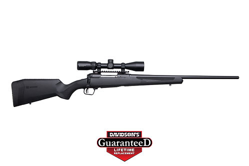 Savage Arms Model: 	110 Apex Hunter XP