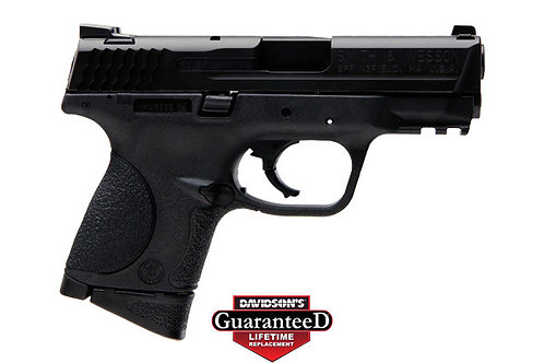 Smith & Wesson Model: 	M&P Military & Police Compact