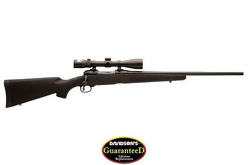 Savage Arms .270 Model: 11/111 Trophy Hunter XP