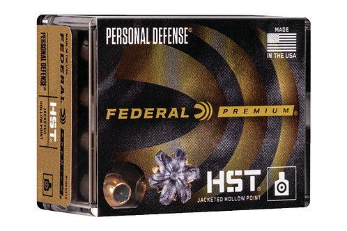 FEDERAL PREMIUM 380 99GR MICRO HST JHP