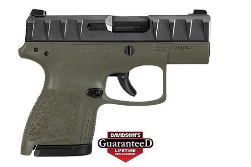 Beretta Model:APX Carry OD Green