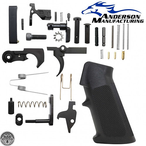 Anderson AR Lower Parts Kit