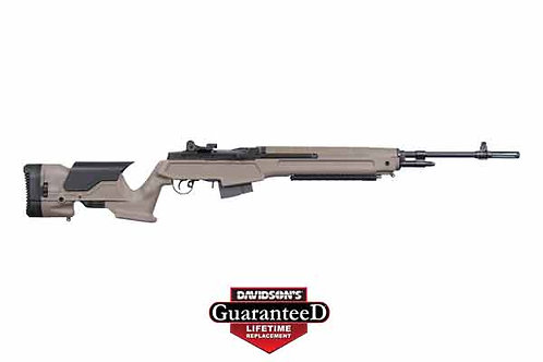 Springfield Armory Model: 	M1A Precision Adjustable Rifle