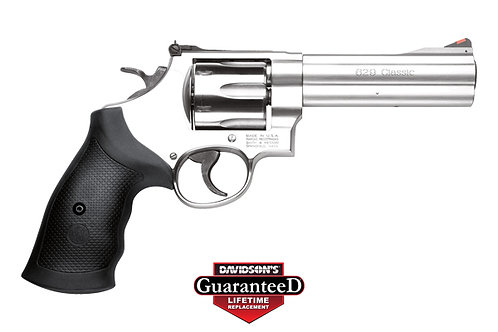 Smith & Wesson Model:629 Classic
