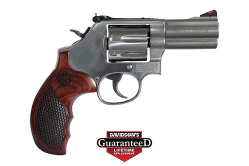 Smith & Wesson M686 PLUS 357 DA 3SS 7R WD
