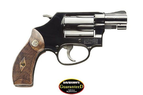 Smith & Wesson Model:Model 36 Chiefs Special (Classic)