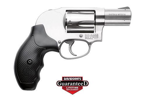 Smith & Wesson Model:649 - Bodyguard