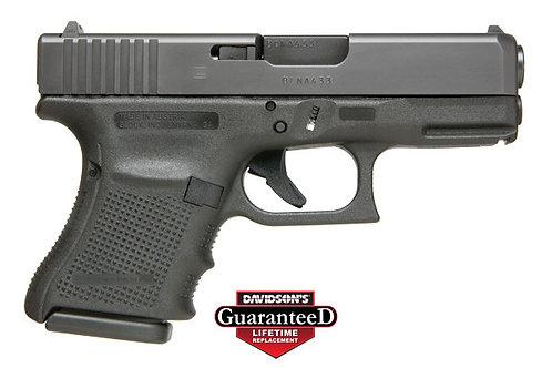Glock Model:Gen 4 29