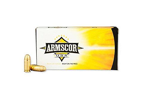 ARMSCOR 9MM 115GR FMJ 100PK