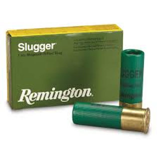 "REMINGTON SLUG 12GA 3"" 1 OZ RIFLED"
