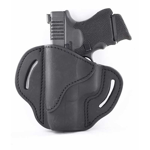 1791 Gunleather BH2.1 – OPEN TOP MULTI-FIT BELT HOLSTER 2.1