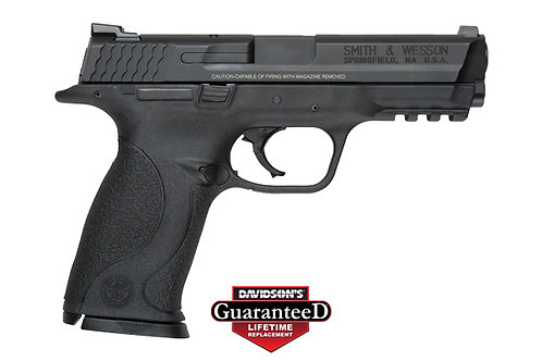 Used Smith & Wesson|Smith & Wesson  Model: M&P Military Police LE